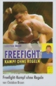 Freefight Kampf Buch