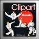 Cliparts CD lizenzfrei Martial Arts
