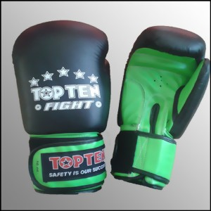 Boxhandschuhe Top Ten Fight 10 UZ / 10 UZ