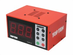 Digitaler TOP TEN Timer